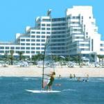 Le Meridien Jumeirah Beach, Дубай, ОАЭ