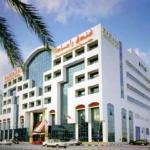 Ramada Continental, Дубай, ОАЭ