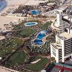 Le Royal Meridien Jumeirah Beach Resort, Dubai, UAE
