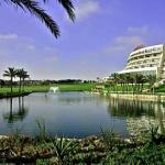 Jw Marriott Hotel Cairo, Le Caire, Égypte