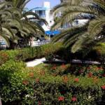 Sun Fun Apts, Айа-Напа, Кіпр
