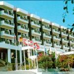 Luca Florida, Айа-Напа, Кипр