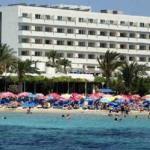 Nelia Beach, Айа-Напа, Кипр