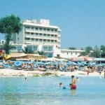 Nissi Plage, Айа-Напа, Кипр
