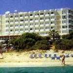 Alion Beach, Ayia Napa, Kypr