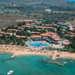 Kermia Beach, Ayia Napa, Kypr