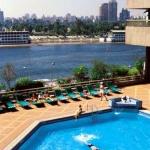 Ramses Hilton, Cairo, Egypt