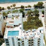 Pavemar Beach, Лімассол, Кіпр