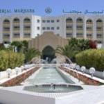 Imperial Marhaba, Сусc, Туніс