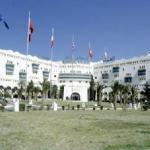 Hannibal Palace, Susc, Tunézia