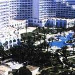 Riadh Palms, Сусc, Тунис
