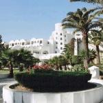 El Hana Hannibal Palace, Susc, Tunézia
