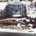 Marhaba Palace, Susc, Tunézia