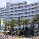 El Hana Beach, Susc, Tunézia