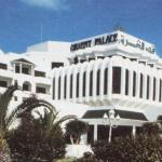 Orient Palace, Сусc, Тунис