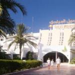 Melia Mouradi Palace, Susc, Tunézia