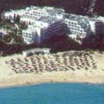 Marhaba Beach, Susc, Tunézia