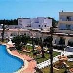 Azur Plaza, Hammamet, Tunézia