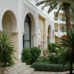 Almaz, Hammamet, Tunézia