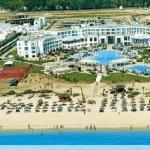 Marillia, Hammamet, Tunézia