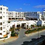 Yasmine Beach, Hammamet, Tunézia