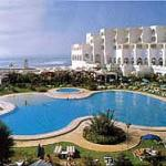 Aziza Thalasso Golf, Hammamet, Tunézia
