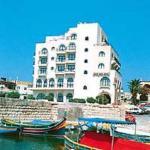 Gillieru Harbour, Мальта, Мальта