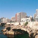 Sliema Chalet, Malta, Malta