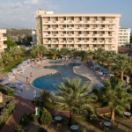 Aska Buse Resort, Alanya, Turkki