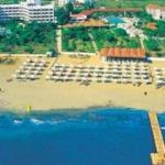 Club Hotel Turtas, Alanya, Turkki