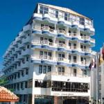 Grand Sozbir Hotel, Alanya, Turkki