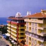 Cleo Mare Hotel, Alanya, Turkki