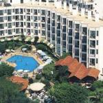 Club Hotel Svs, Alanya, Turquie