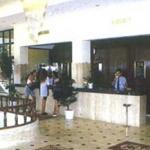 Empire Hotel, Alanya, Turquie
