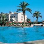 Ofo Hotel, Antalya, Turkki