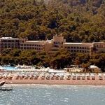 La Mer Hotel, Antalya, Turkki