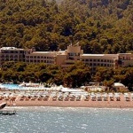 La Mer Hotel, Antalya, Turquie