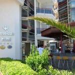 Poseidon Hotel, Мармарис, Туреччина