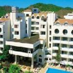 Sesin Hotel, Мармарис, Турция