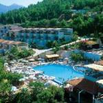 Mares, Мармарис, Туреччина