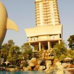 Longbeach Garden Hotel, Pattaya, Thaïlande