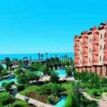 Royal Atlantis, Сіде, Туреччина