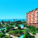 Royal Atlantis, Puoli, Turkki