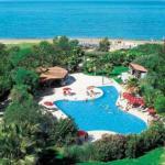 Side Mare Hotel, Puoli, Turkki
