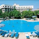 Arinna Hotel, Oldal, Törökország