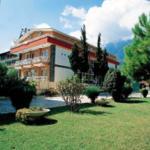 Pasam Hotel, Kemer, Turkki