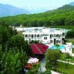 Seker Ferienhaus, Kemer, Turkki