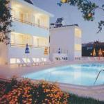 Berkay Hotel, Kemer, Turkki