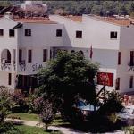 Sima Otel, Kemer, Turkki