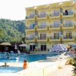 Imeros Hotel, Kemer, Turkki